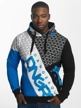 hoodies-dangerous-dngrs-blau, 39.99 EUR @ defshop-de