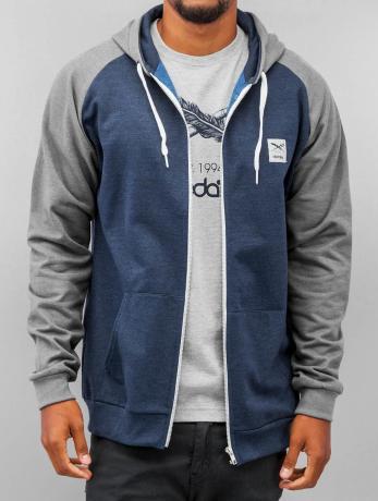iriedaily-manner-zip-hoodie-de-college-in-blau