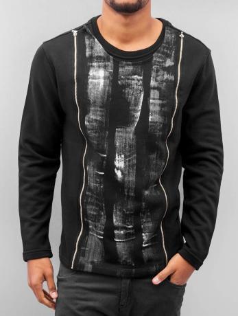 bangastic-manner-pullover-element-in-schwarz