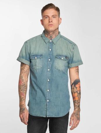 hemden-dickies-blau