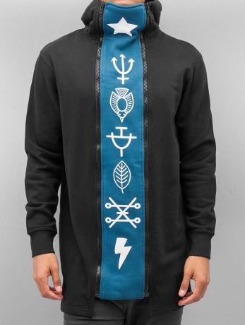 bangastic-manner-zip-hoodie-doppel-zip-ii-in-schwarz