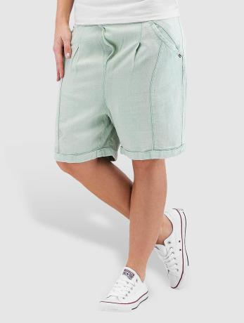 khujo-frauen-shorts-mackay-in-turkis