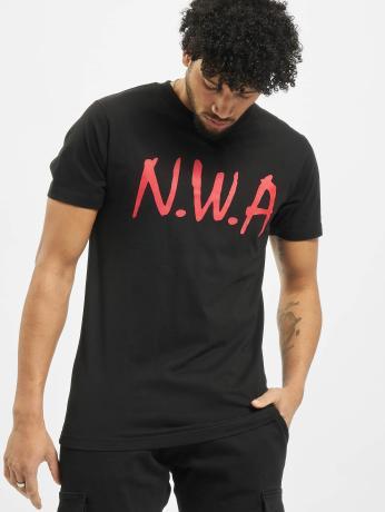 mister-tee-manner-t-shirt-n-w-a-in-schwarz