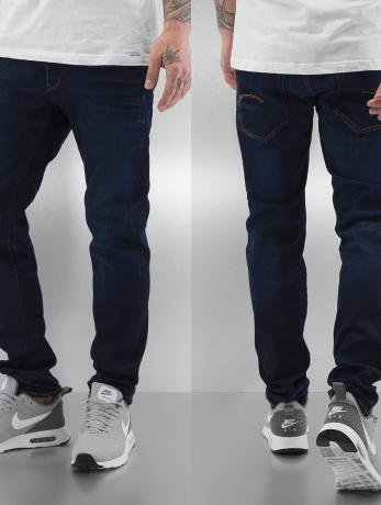 g-star-manner-skinny-jeans-3301-in-blau