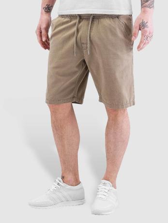 shorts-reell-jeans-grun