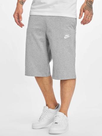 nike-manner-shorts-nsw-jsy-club-in-grau