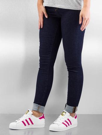 only-frauen-skinny-jeans-onlmy-in-blau
