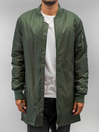 urban-classics-manner-ubergangsjacke-long-bomber-in-olive