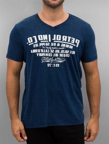 t-shirts-petrol-industries-blau