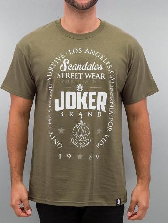 t-shirts-joker-olive