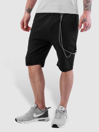 shorts-vsct-clubwear-schwarz