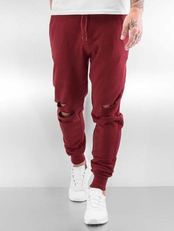 urban-classics-manner-jogginghose-cutted-terry-in-rot