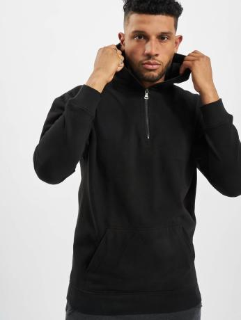 urban-classics-manner-hoody-sweat-troyer-in-schwarz