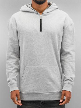urban-classics-manner-hoody-sweat-troyer-in-grau