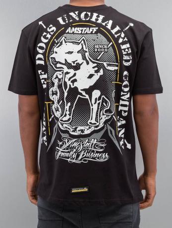 t-shirts-amstaff-schwarz