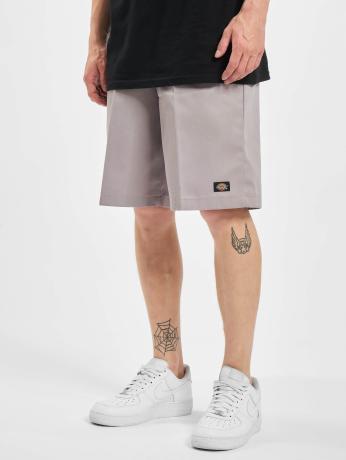 shorts-dickies-silberfarben