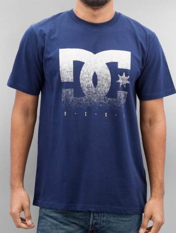 t-shirts-dc-blau