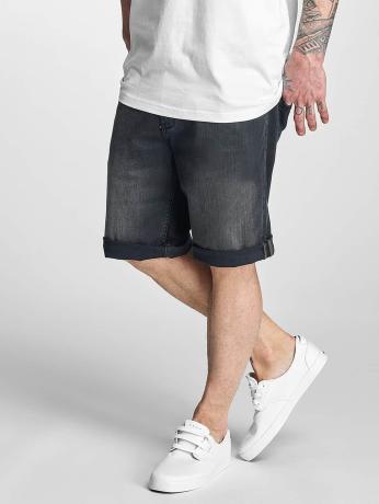 reell-jeans-manner-shorts-rafter-2-in-schwarz