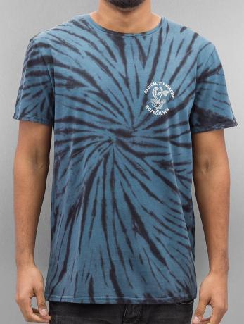 t-shirts-quiksilver-blau