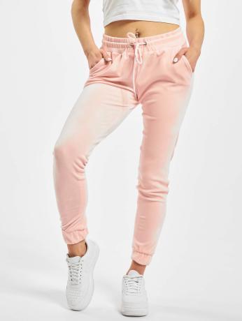 jogginghosen-urban-classics-pink