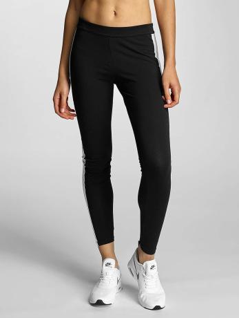 urban-classics-ladies-retro-leggings-black-white