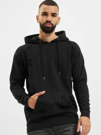 urban-classics-manner-hoody-ripped-raglan-in-schwarz