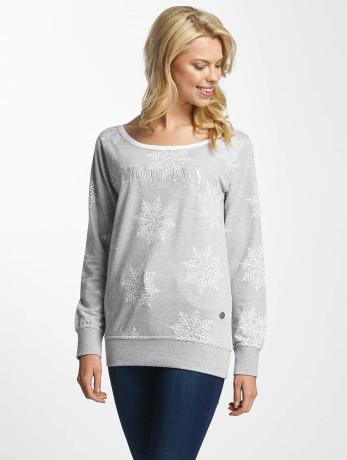 just-rhyse-frauen-pullover-snowy-days-in-grau