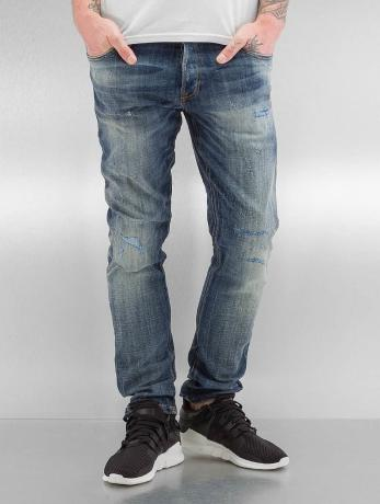 jack-jones-manner-slim-fit-jeans-jjiglenn-slim-fit-in-blau