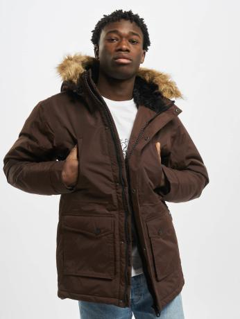 dickies-manner-winterjacke-curtis-in-braun