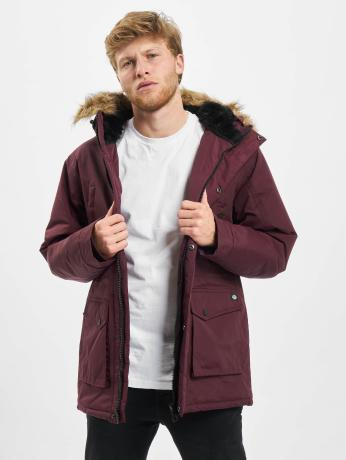 dickies-manner-winterjacke-curtis-in-rot