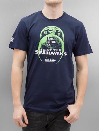 new-era-manner-t-shirt-nfl-cap-classic-seattle-seahawks-in-blau