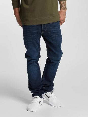 only-sons-manner-straight-fit-jeans-onsweave-in-blau
