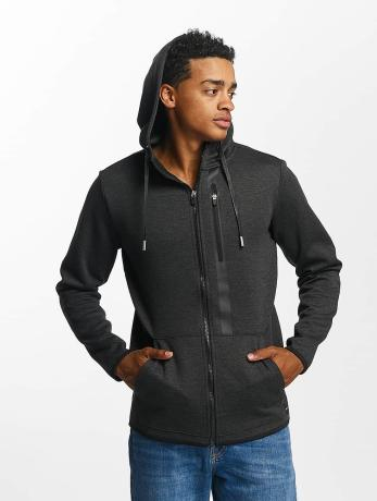 only-sons-manner-zip-hoodie-onsvinn-in-grau