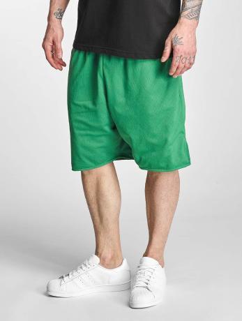 def-mesh-shorts-green