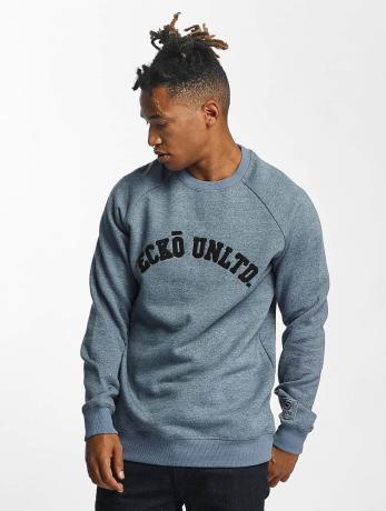 ecko-unltd-manner-pullover-dagoba-in-blau