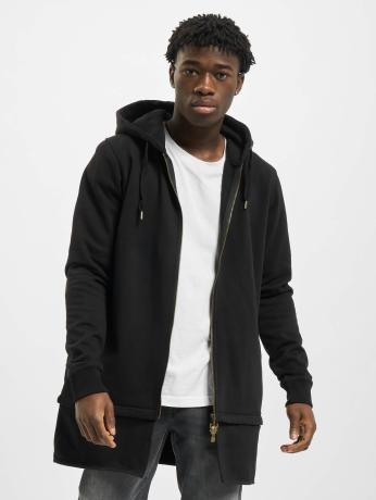 de-ferro-manner-zip-hoodie-big-logo-in-schwarz