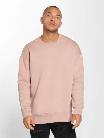 def-manner-pullover-basic-in-rosa
