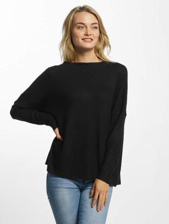 only-frauen-pullover-onlkleo-in-schwarz