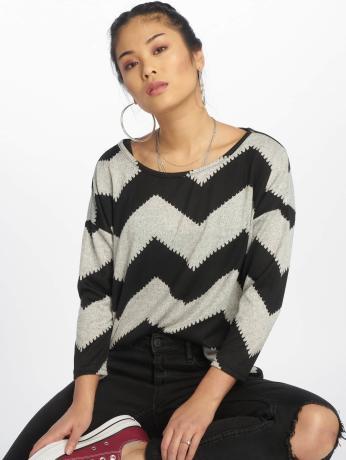 only-frauen-pullover-onlelcos-in-grau