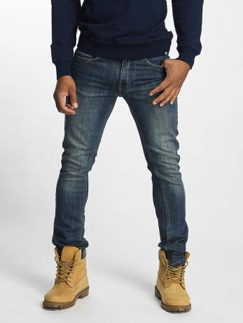 dickies-manner-slim-fit-jeans-rhode-island-in-blau