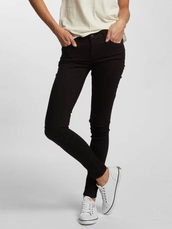 levi-s-frauen-skinny-jeans-711-in-schwarz