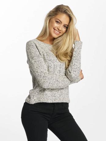 def-frauen-pullover-croped-in-grau