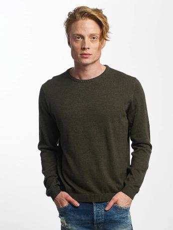 only-sons-manner-pullover-onsalex-in-olive