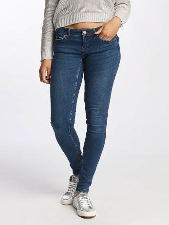 noisy-may-frauen-skinny-jeans-nmeve-in-blau