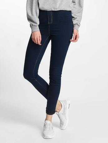 noisy-may-nmella-super-high-waist-jeans-dark-blue-denim