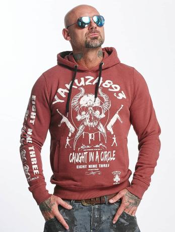 yakuza-manner-hoody-caught-in-a-circle-in-rot