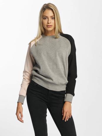 def-frauen-pullover-colorblocking-in-grau