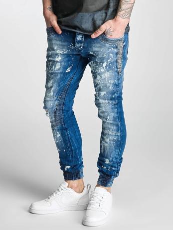 2y-manner-slim-fit-jeans-lean-in-blau