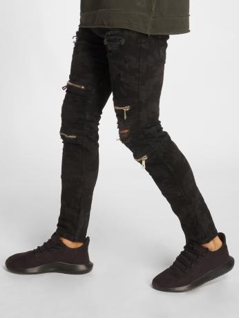 2y-manner-slim-fit-jeans-camo-in-schwarz