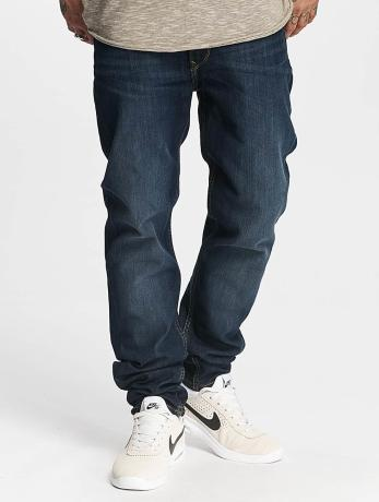 lee-arvin-loose-tapered-jeans-fast-blue